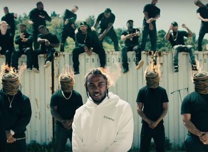 O que sabemos sobre o novo disco de Kendrick Lamar