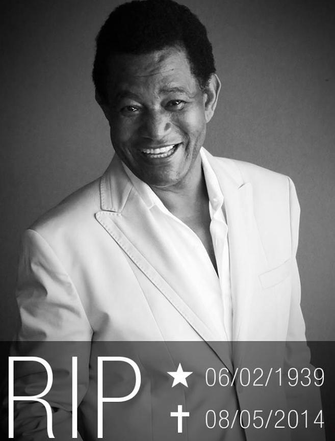 Morre cantor Jair Rodrigues