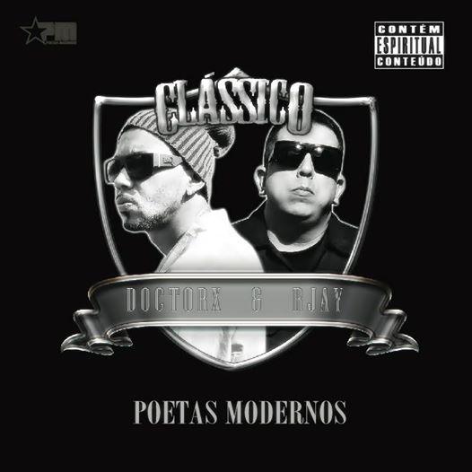 Poetas Modernos divulga música do novo álbum que deve ser lançado em breve