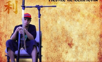 Elvis Kazpa lança disco solo no B.L.C.D