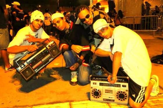 Grupo paulista Dê Loná lança nova música na coletânea CineRimaVida