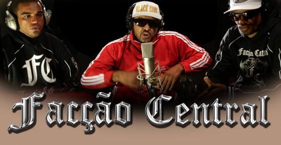 """Facção Central canta """"Colecionador de Lágrimas"""" no RAPBOX"""