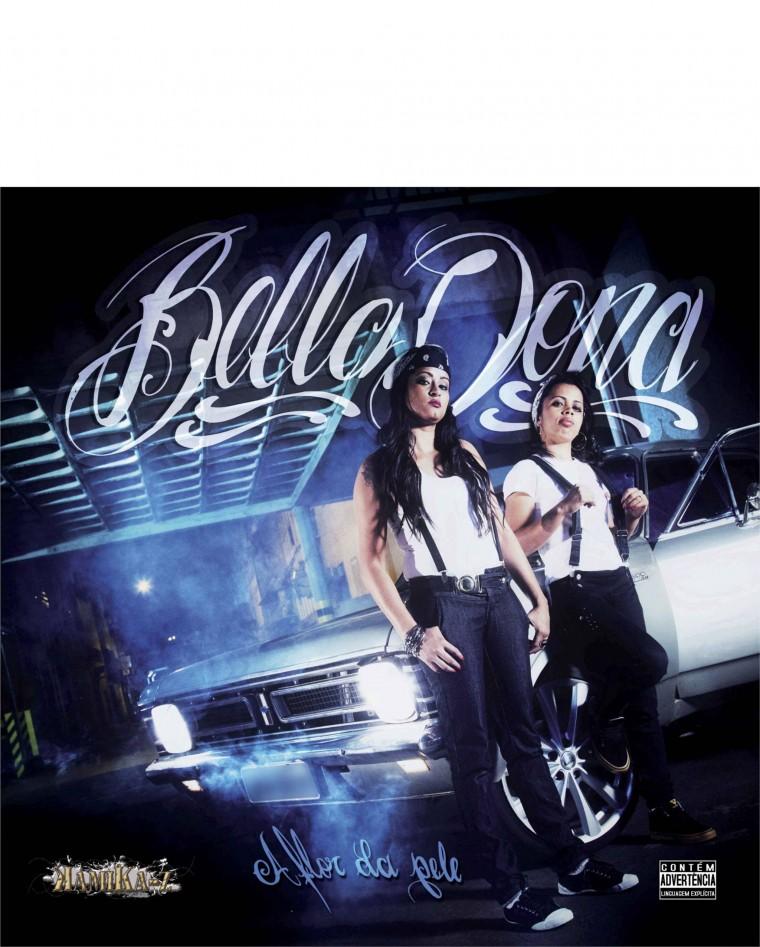 """BellaDona lança o álbum """"A Flor da Pele"""""""