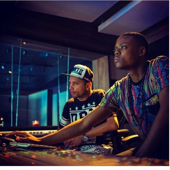 DJ Cia fala sobre o novo disco do Racionais MC's
