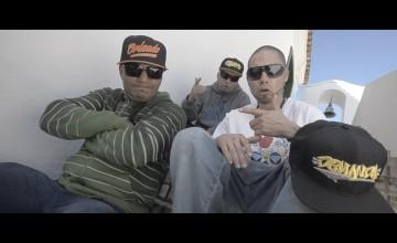 "Elemento Suspeito lança videoclipe da música ""Tentando Evoluir"""