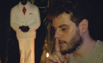 "Anonimono lança videoclipe da música ""Último Chakra"""