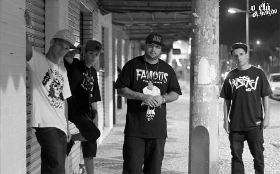 """""""O Clã – SL Função"""" lança o primeiro capítulo da série """"Família de Rua"""""""