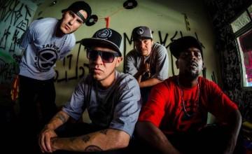 """Z'África Brasil lança 5º álbum """"Ritual I – A Vida Segundo Os Elementos do Hip Hop"""""""