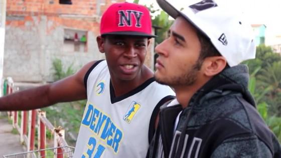 Rabelo Mc lança clipe em parceria do rapper Hilquias Ô Fênix