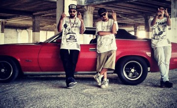 "B.L.U.N.T lança videoclipe ""Colhendo os Frutos"" com Start Rap"