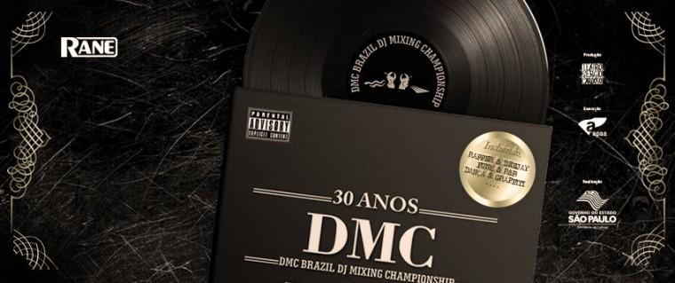 Terça-feira (15) acontece em São Paulo a 30ª edição do DMC Brazil