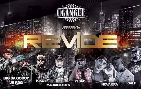 Salvador e Capão Redondo unem força na nova música do U-Gangue