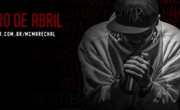 """Marechal lança novo single """"1° de Abril"""". Baixe e ouça aqui!"""