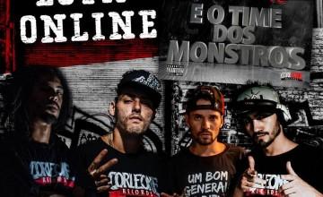 """Família Corleone lança EP """"Time dos Monstros"""". Ouça aqui!"""