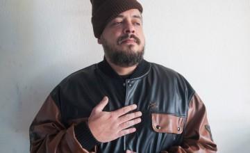 """Rodrigo Ogi lança single """"O Retalhador"""" com o Coletivo Quebrante"""