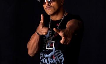 Mano Brown faz show solo em Uberlândia nesta sexta-feira (3)