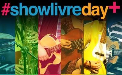 Showlivre abre espaço para 48 novos artistas se apresentarem no estúdio. Participe!
