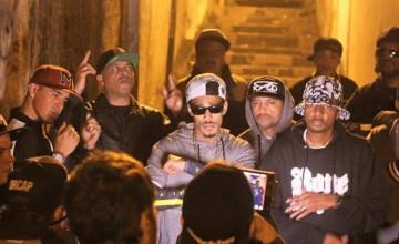 RZO lança single e clipe em parceria com Bone Thugs-N-Harmony