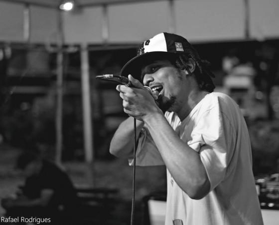 Álvaro Réu lança o primeiro lyric vídeo de rap em Salvador