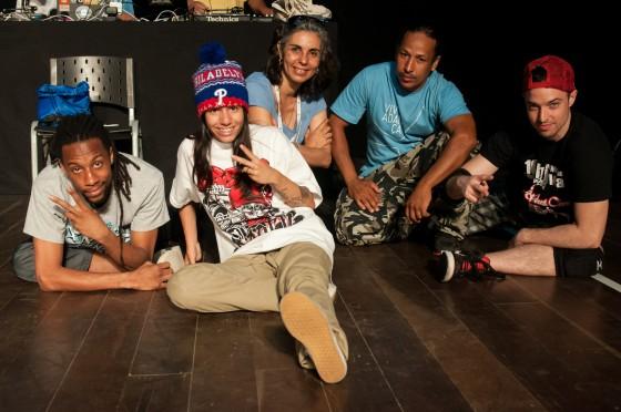 Confira como foi a Mostra Hip Hop em Movimento 2014