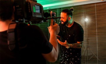 "Jack Tey lança videoclipe ""Supra"". Assista!"