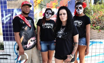 Karol Kolombiana lança música que narra vida na detenção
