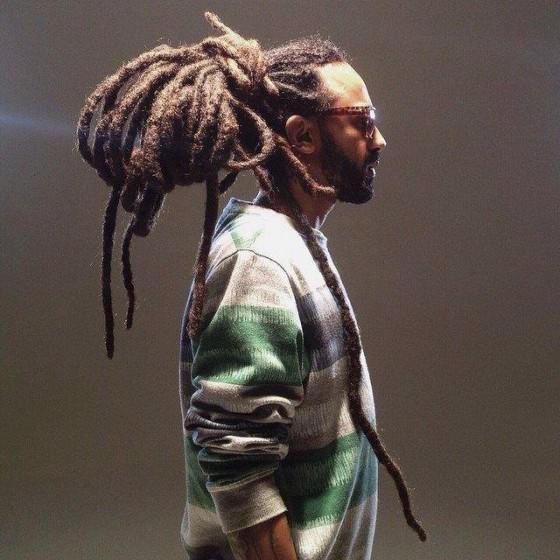 Reação Hip Hop apresenta Msário ao vivo