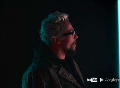"""Black Alien inova e lança videoclipe de """"Homem de Família"""" com interprete de Libras"""