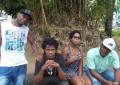 País do Medo é o novo clipe do grupo Universidade Rap