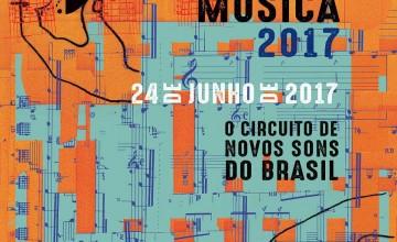 Dia da Música anuncia R$ 50 mil para circulação de artistas do RJ
