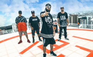 Mussoumano lança Cypher com MCs de Florianópolis