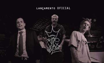 "Haikaiss lança videoclipe da inédita ""Rap Lord"""