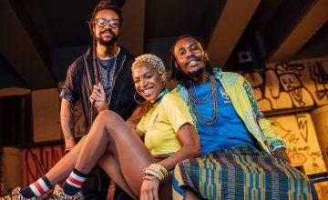 Rincon Sapiência lança videoclipe de nova música, inspirada na Copa do Mundo