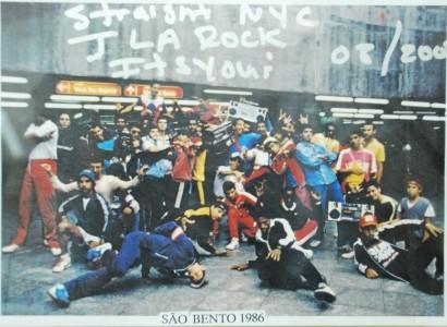 O RAP NACIONAL influenciou a estrutura musical e social do Brasil