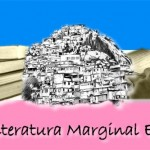 Literatura Marginal ES Janio Silva - Preto Cria
