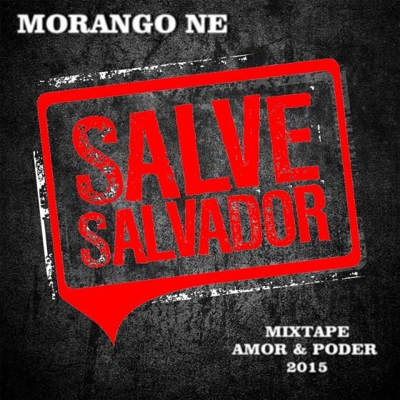 """Morango NE lança música """"Salve"""""""