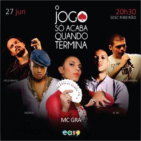 Sesc Ribeirão 27-06-2013