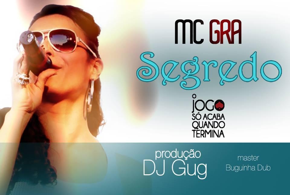 SEGREDO Flyer
