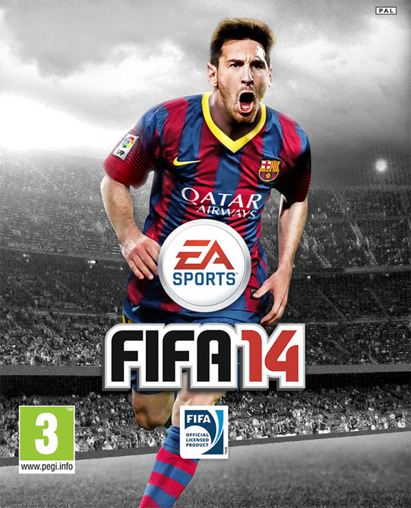 newfifa14cover