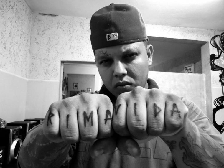 Com freestyle, Nocivo Shomon convida você para o Gangsta Paradise 8. Participe da promoção e concorra a pares de ingressos!