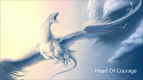 Two Steps From Hell Heart of courage