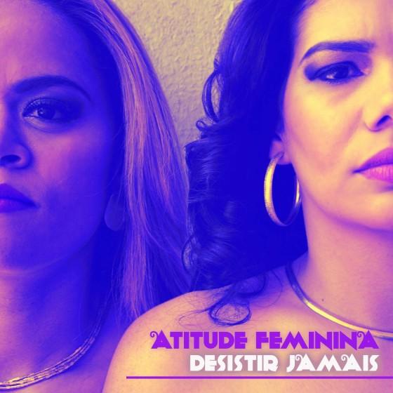 Atitude Feminina lança videoclipe gravado na África