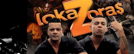 Festa de lançamento do CD do LokaZoras (27/4)