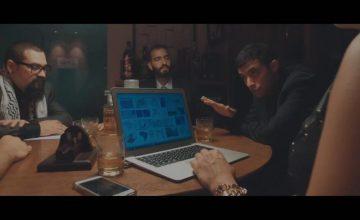 """Thiago SKP lança EP """"Sete Vidas"""" e o clipe da música """"O Plano do Ano"""""""