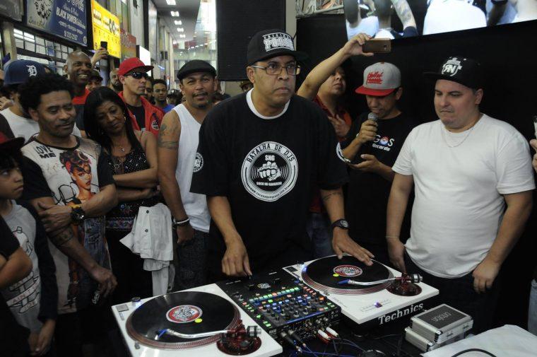 Soco na Gangrena: a batalha de DJs que chegou pra ficar!