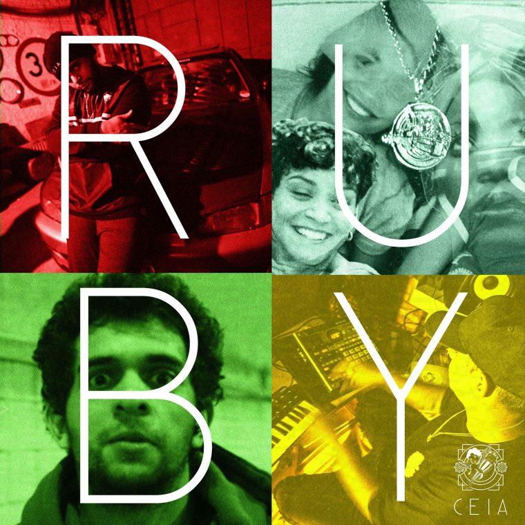"Pizzol lança EP ""Ruby"", inspirado no filme ""KIDS"""