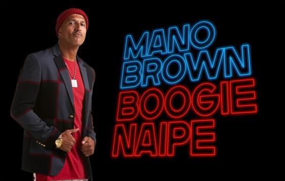 ManoBrownlança seu primeiro cd solo com 22 faixas. Ouça e baixe!