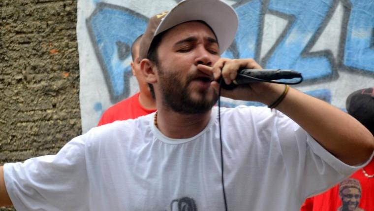 Rapper RJ do Amapá lança primeiro single solo