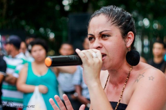 """Tábata Alves lança música """"Não vim pra arrastar"""" com scratches de DJ Pow do Império Z/O"""