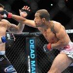 MMA: UFC 156-Aldo vs Edgar